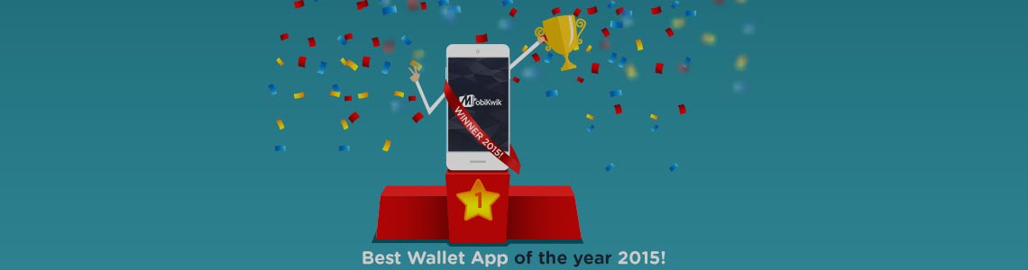 MobiKwik: The winner!