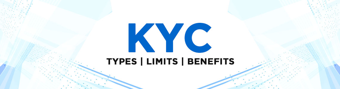 KYC for Wallets: Types, Limits and Benefits - MobiKwik